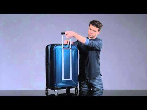 Samsonite Academy Neopulse