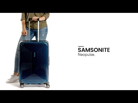 Samsonite Neopulse Spinner - Bagageonline