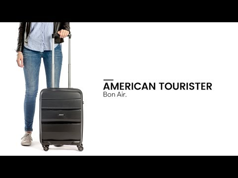 American Tourister Bon Air - Bagageonline