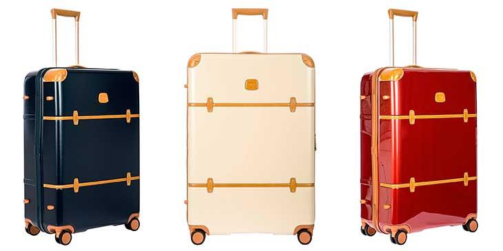 Trolley grande de estilo clásico y calidad premium - Bric's Bellagio