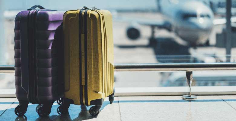 715e72ab2fe Los 10 mejores juegos de maletas de 2019 (comparativa y ofertas). Juegos de  maletas