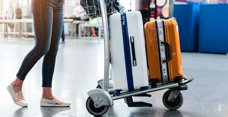 Mejores maletas en calidad-precio