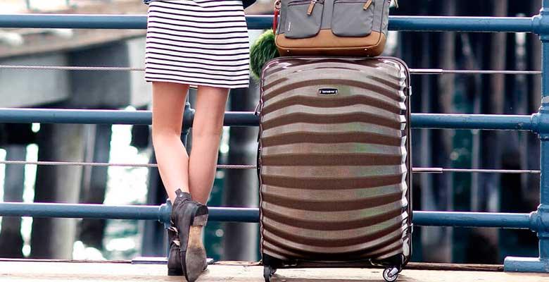 Mejores maletas de gama alta y premium
