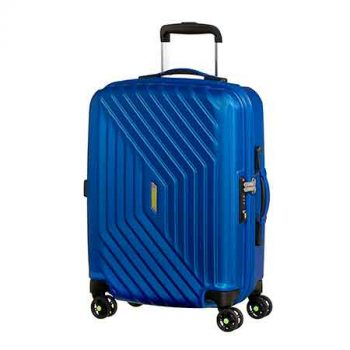 American Tourister Air Force 1 Azul