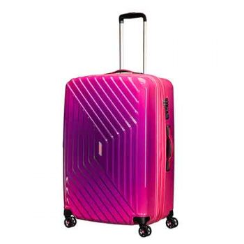 American Tourister Air Force 1 Gradient Pink