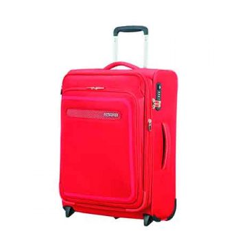 American Tourister Airbeat Upright Roja