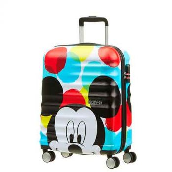 American Tourister Disney Wavebreaker Mickey Multicolor