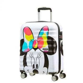 American Tourister Disney Wavebreaker Minnie