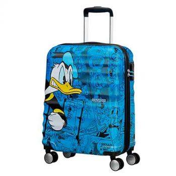 American Tourister Disney Wavebreaker Pato Donald