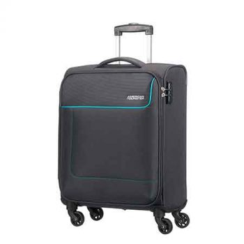 American-Tourister-Funshine-Spinner-Gris