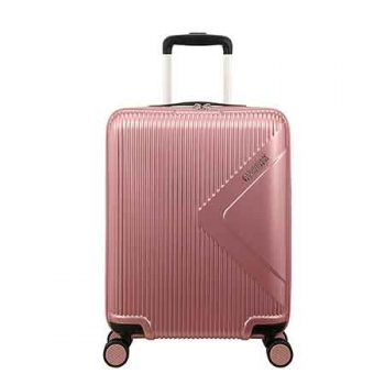 American Tourister Modern Dream Spinner Rose Gold