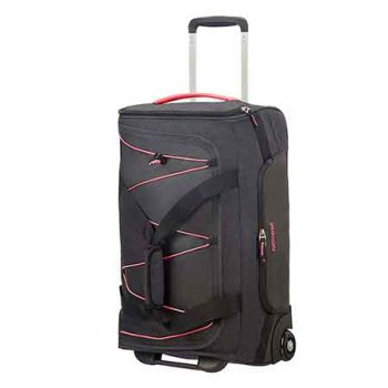 American Tourister Road Quest Negra