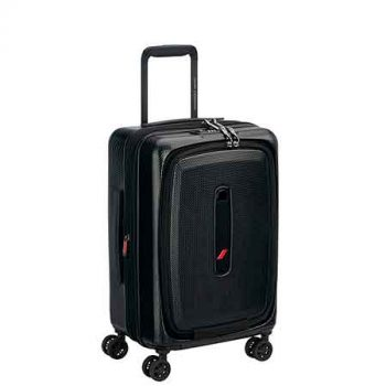 Delsey Air France Premium Negra
