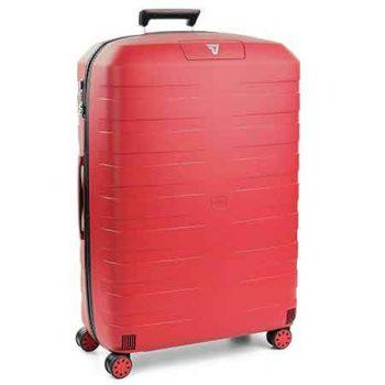 Roncato Box 2.0 Rojo