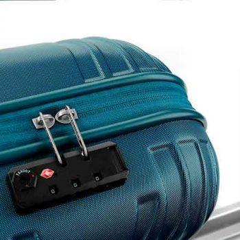 Roncato Fusion Detalle TSA