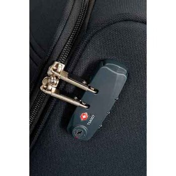 Samsonite Base Boost detalle TSA