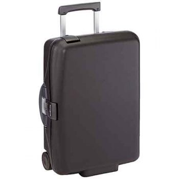 Samsonite Cabin Collection Negra