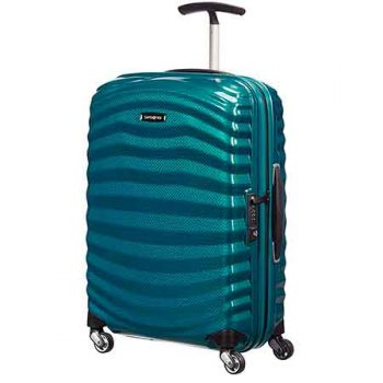 Samsonite Lite-Shock Azul