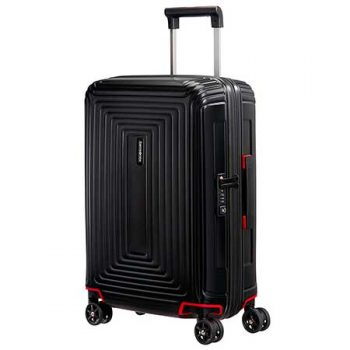 Samsonite Neopulse Negra