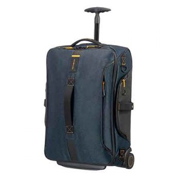 Samsonite Paradiver Light Azul Jeans