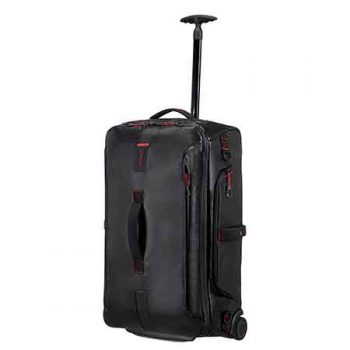 Samsonite Paradiver Light Negra