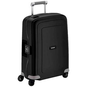 Samsonite S'cure Negra